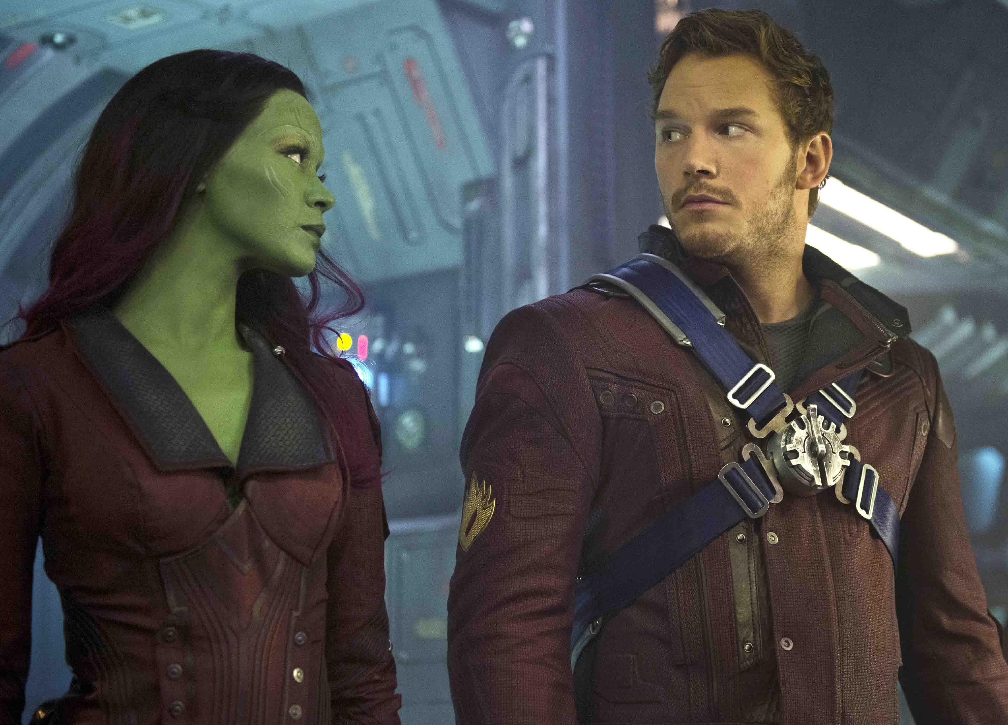 «Стражи Галактики 3» подготовят следующие 10-20 лет вселенной Marvel