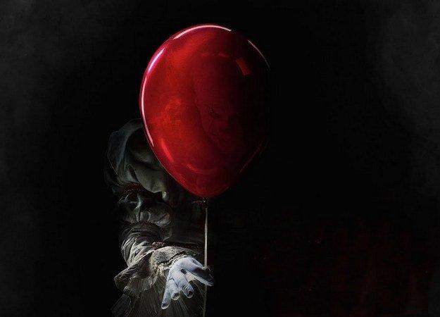 Послушайте мрачный саундтрек фильма «Оно»