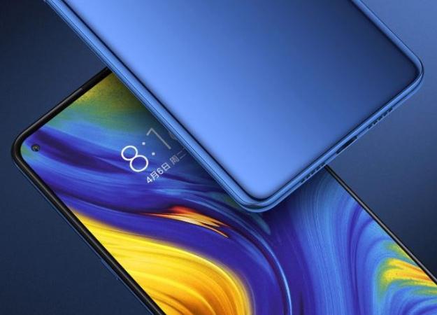 ИXiaomi тоже: китайский производитель готовит квыходу смартфоны сотверстиями вэкране