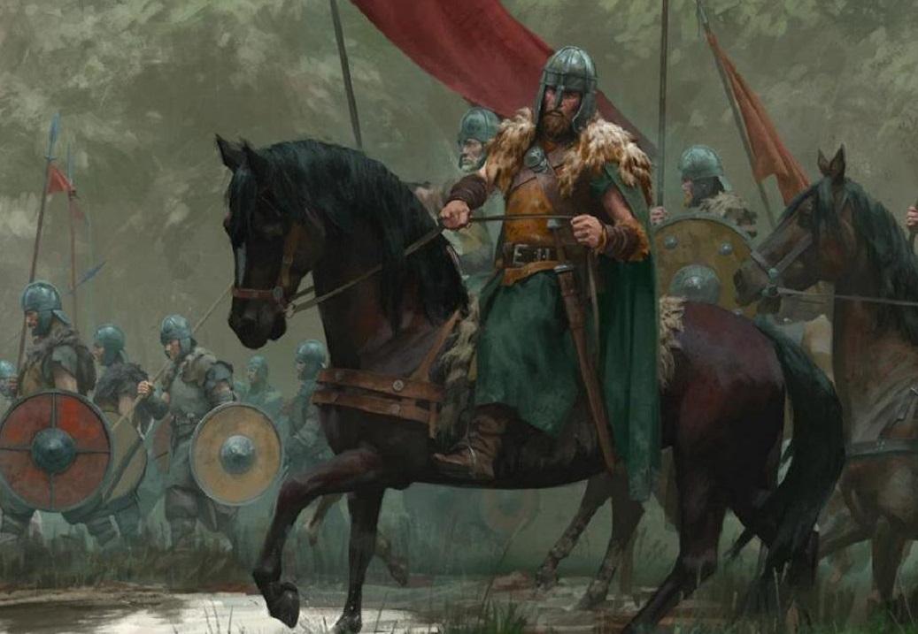 Гайд. Как поднять уровень клана иувеличить отряд вMount & Blade 2: Bannerlord