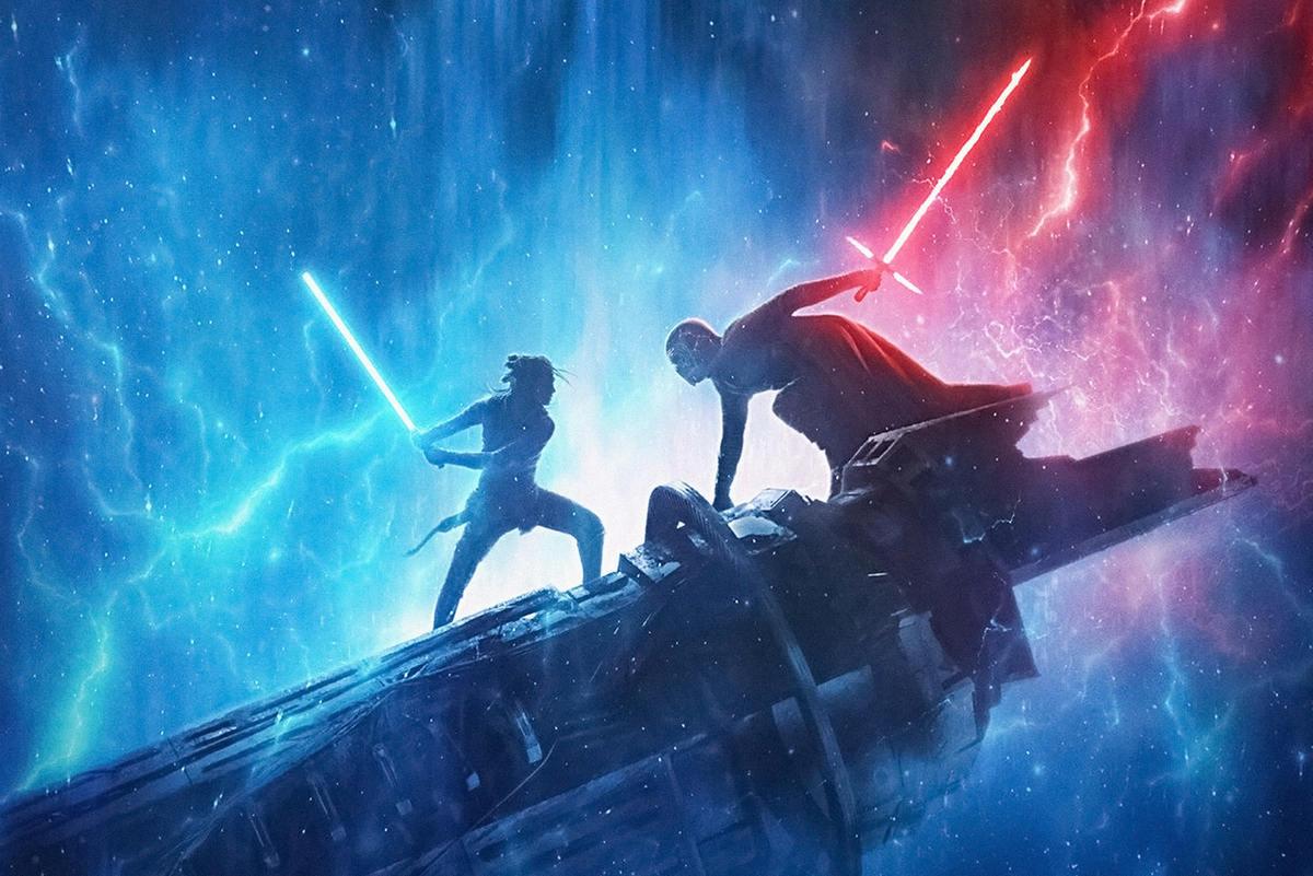 Вышел эпичный трейлер «Звездных войн: Скайуокер. Восход». Чемже закончится сага?