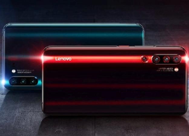 Представлен Lenovo Z6Pro: камерофон стоповым железом дешевле Galaxy S10e