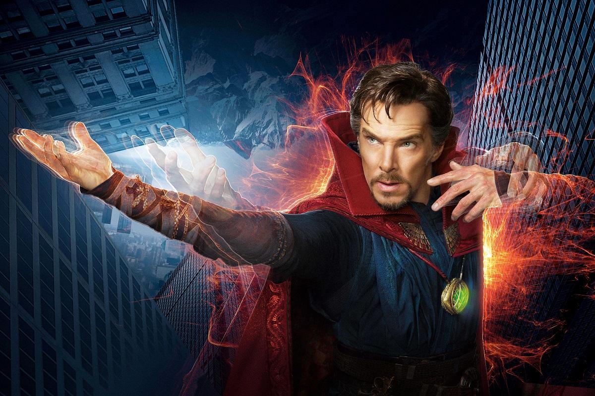 Сэм Рэйми снимет сиквел «Доктора Стрэнджа». Теперь официально