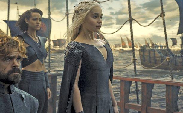Спойлеры: актрисы «Игры престолов» высказали мнения о финале сезона