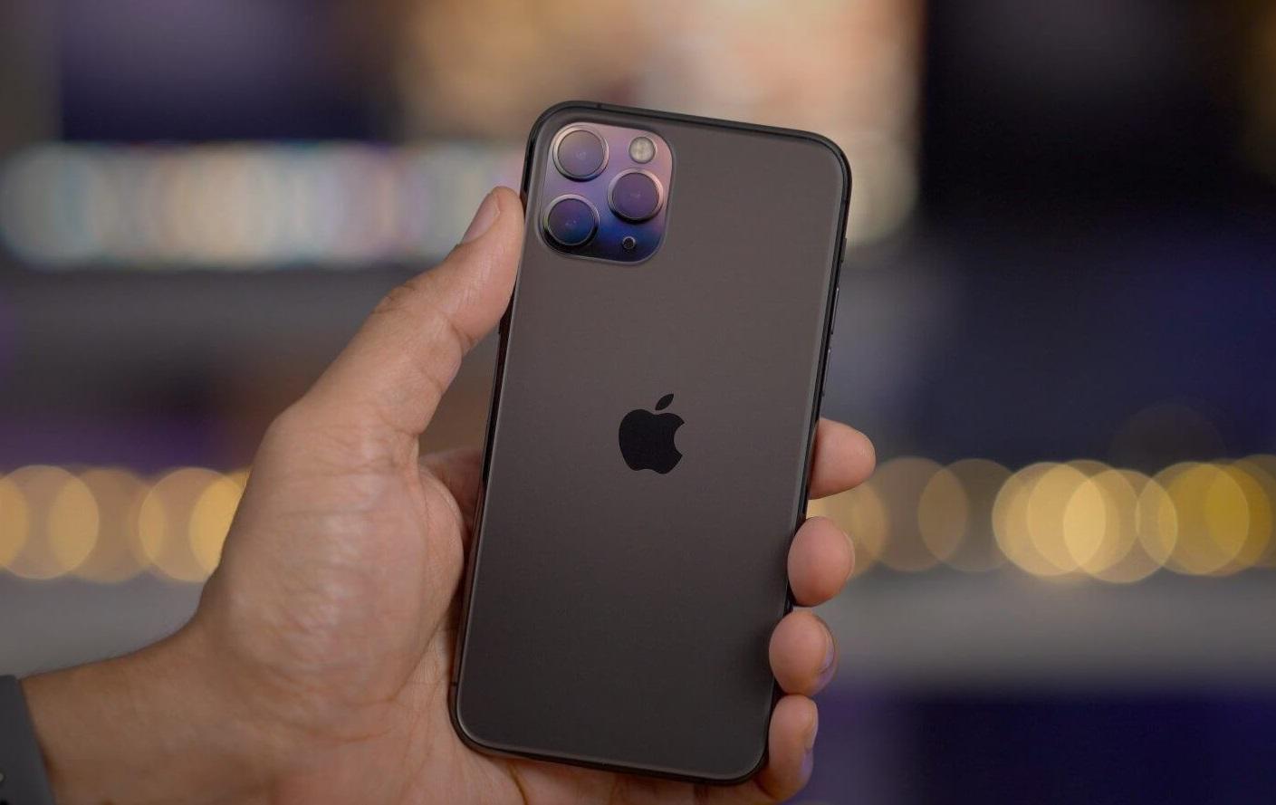 Известный оператор официально подтвердил точные названия iPhone12