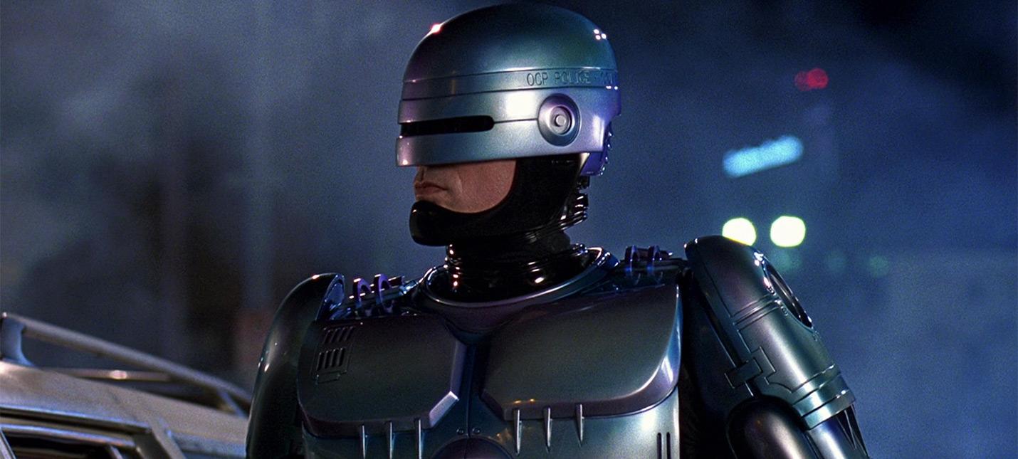Продолжение «Робокопа» осталось без режиссера. Нил Бломкамп ушел снимать хоррор