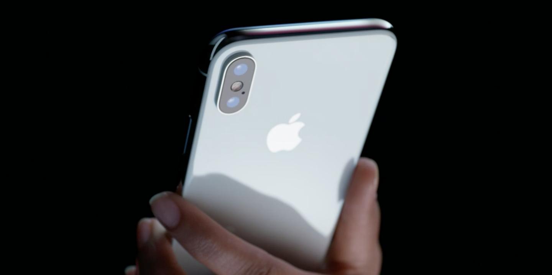 iPhone Xможет всем нехватить. Покрайней мере, впервое время