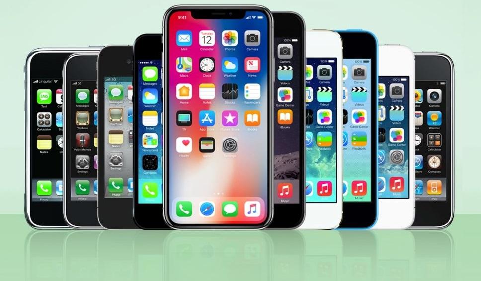 Опубликован список самых продаваемых iPhone