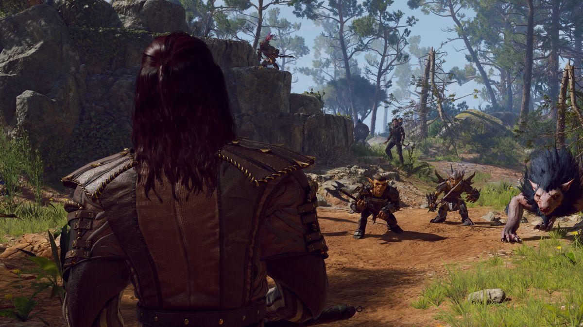 Продажи Baldur's Gate III достигли миллиона копий. Спустя неделю после выхода в ранний доступ