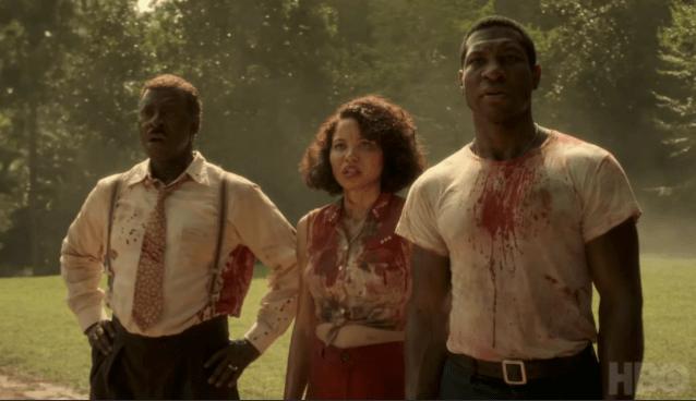 HBO показали трейлер нового сериала «Страна Лавкрафта»