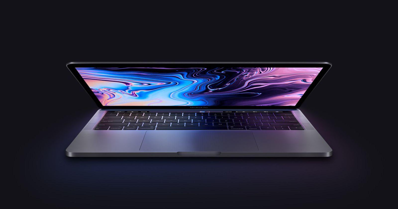 ВРоссии стартовали продажи MacBook Pro13