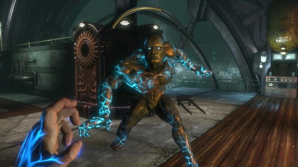 Креативный директор BioShock принес извинения перед фанатами за последнюю битву с боссом в игре