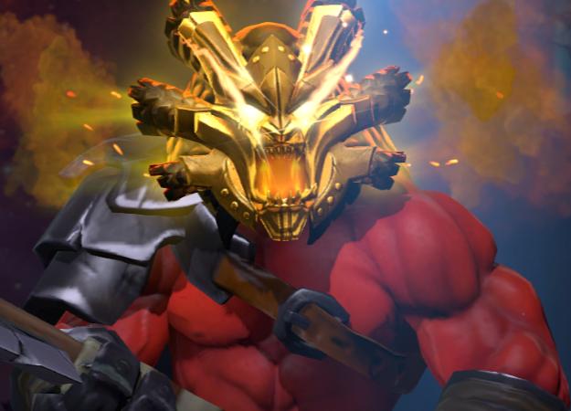 В Dota 2 вышла третья сокровищница, но игроки недовольны предметами