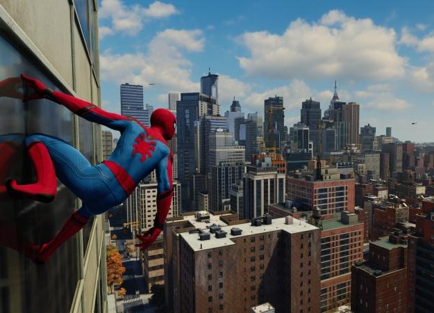 Изначально изSpider-Man cPS4 Marvel хотела вырезать очень важный сюжетный момент