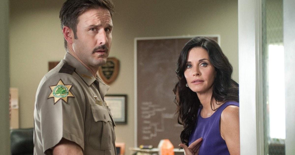Дэвид Аркетт вернется кроли шерифа вперезапуске «Крика»