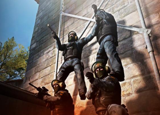4 пули— 5 убийств! Вот так берут важнейшие раунды вовертайме игроки Astralis поCS:GO
