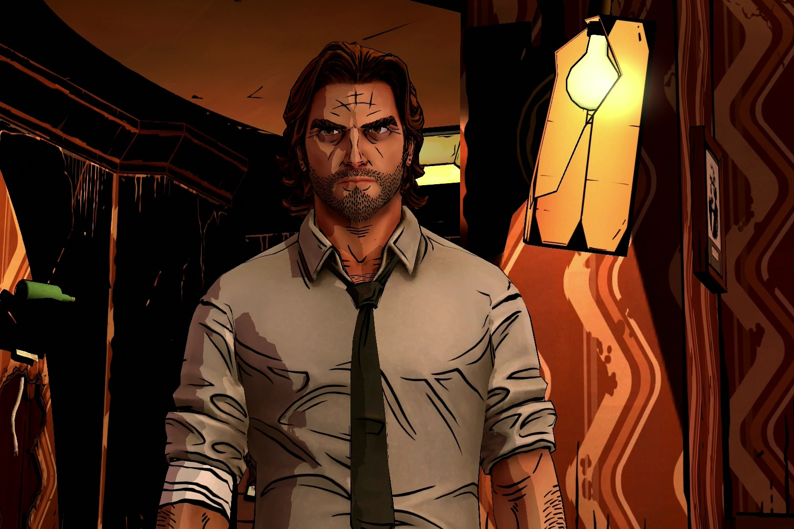 TGA 2019: Telltale показала тизер The Wolf Among Us 2