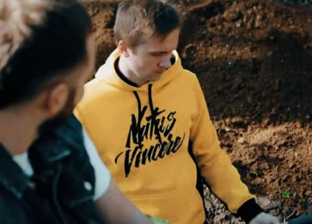 «Версус Батл» вкиберспорте? Na'Vi уже роет могилу где-то влесу