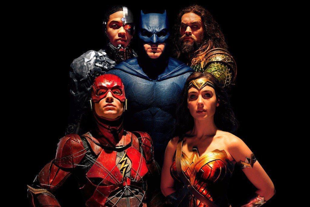 Неменьше $30 млн: выход режиссерской версии «Лиги справедливости» назвали «сложным идико дорогим»