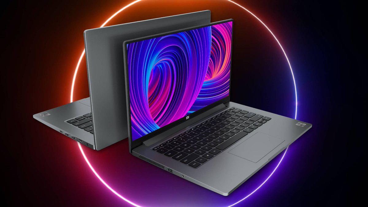 Состоялся анонс Xiaomi MiNoteBook 14: бюджетный ноутбук напроцессорах Intel Core 10-го поколения