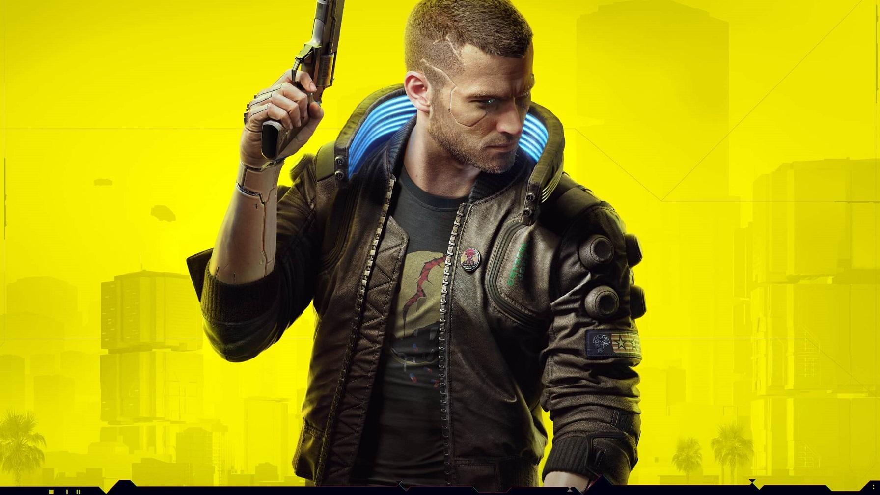 Gamescom 2019. Впечатления отCyberpunk 2077— мотоциклы, сходство сDeus Exибитва сбоссом