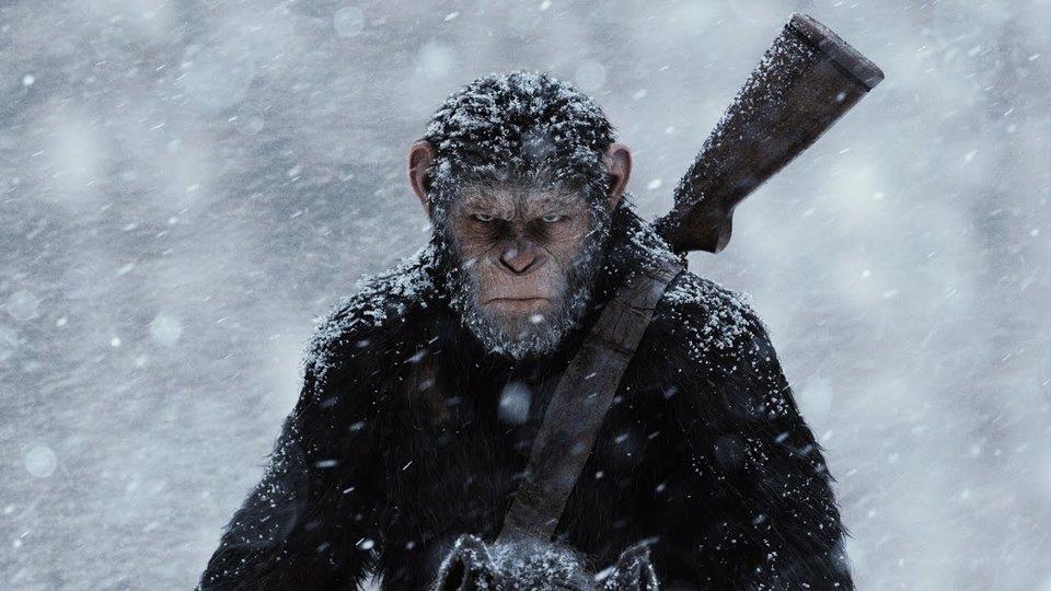 Новую «Планету обезьян» снимет режиссер «Бегущего в лабиринте»
