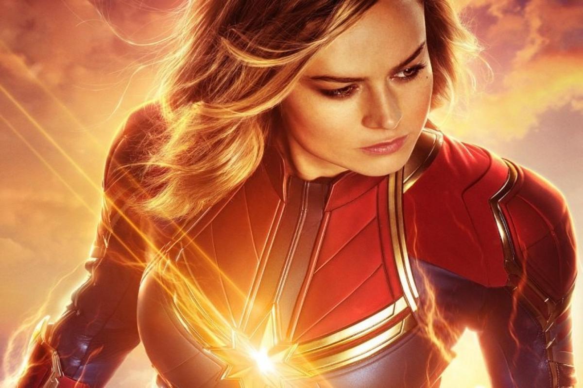 Как выглядела Капитан Марвел в«Эре Альтрона»— всеть попали кадры изудаленных сцен фильмов Marvel