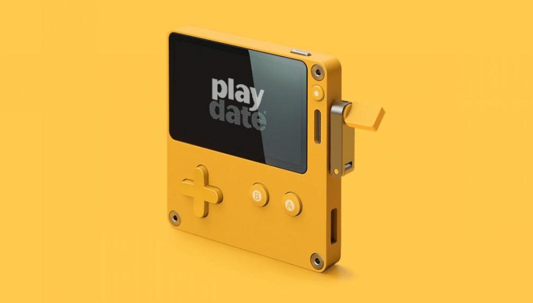 Еще больше DOOM. Игру портировали нановую портативную консоль Playdate