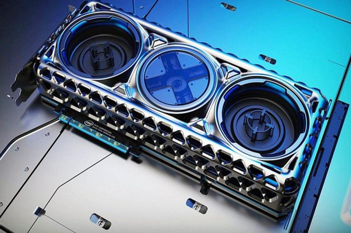 Игровая видеокарта Intel Xe-HPG выйдет в2021 году исоставит конкуренцию AMD иNvidia Ampere