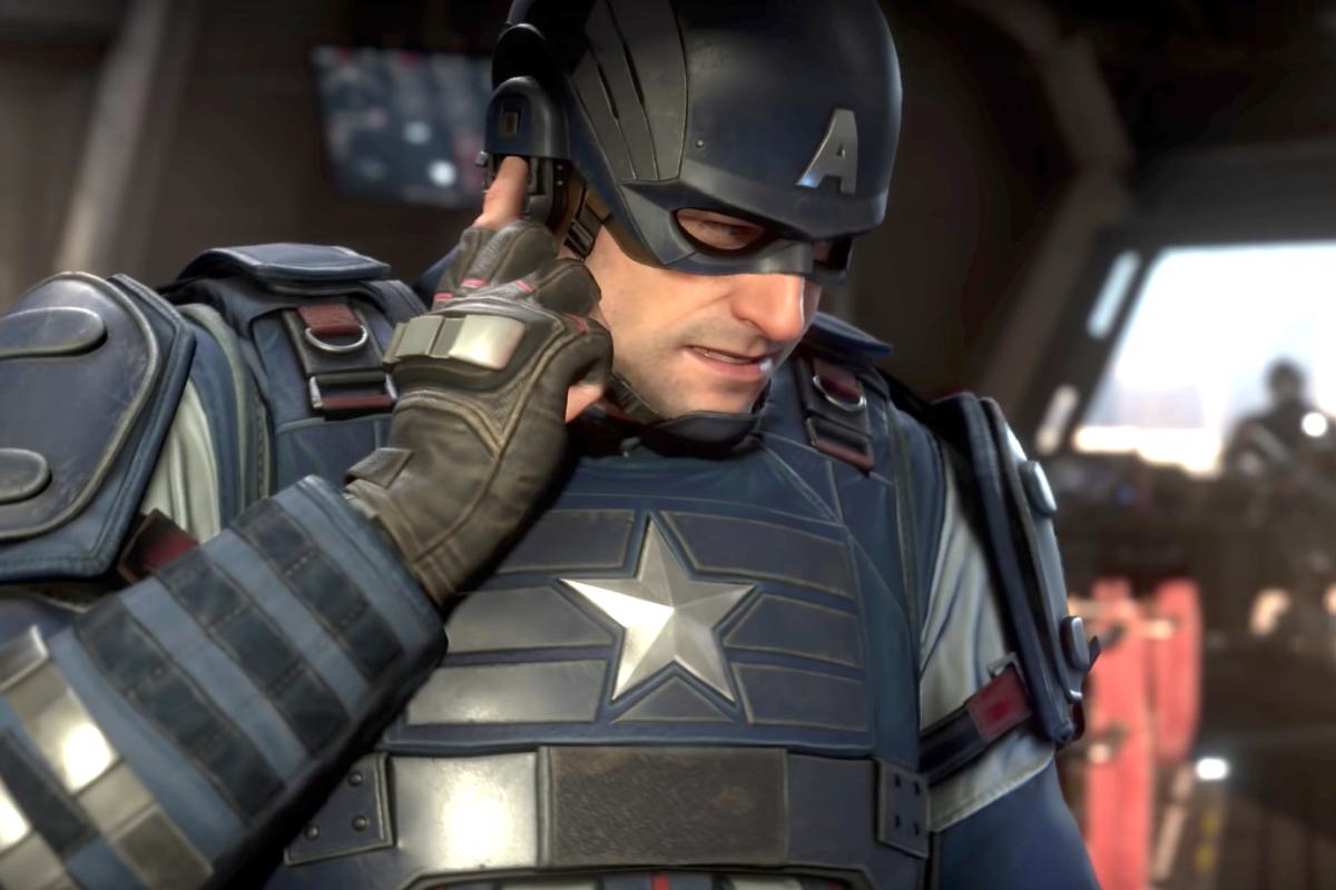 Новый трейлер Marvel's Avengers посвятили основам игры. Почему так похоже наDestiny?!