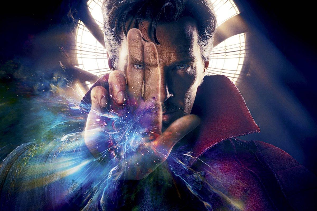 Появилось описание сюжета «Доктора Стрэнджа2». Есть вопросы