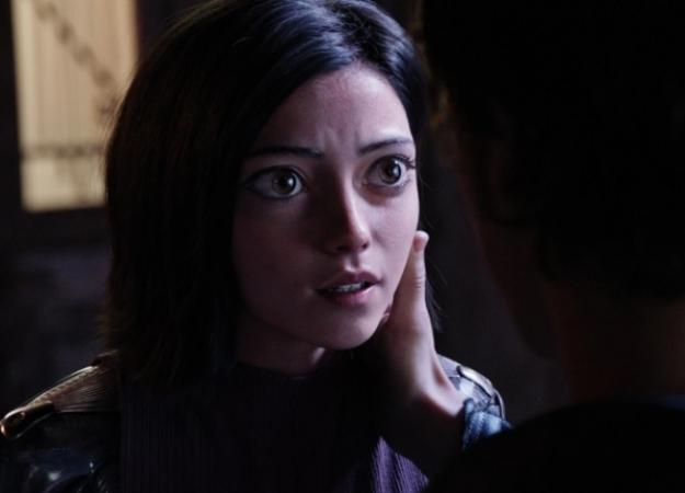 Аналитики предрекают фильму «Алита: Боевой ангел» огромный кассовый провал