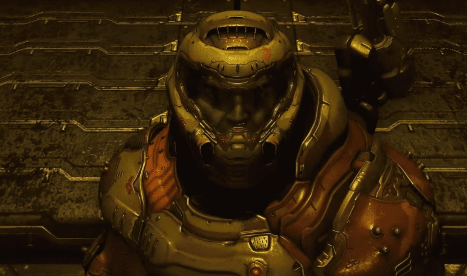 Разработчики DOOM Eternal рассказали озаписи саундтрека игры схэви-метал-хором