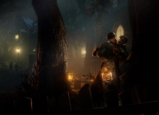 Герой превращается вчудовище вновом сюжетно-геймплейном трейлере Vampyr