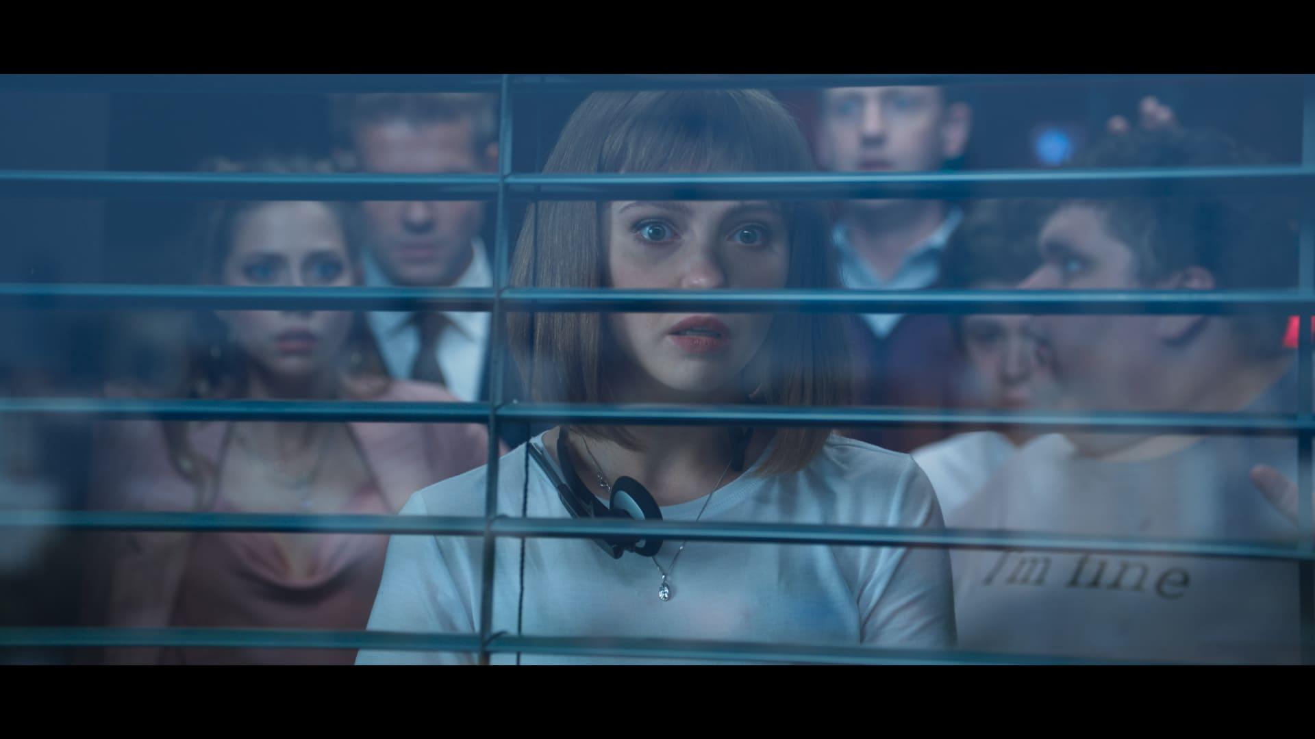 Названа дата премьеры российского триллера «Колл-центр»