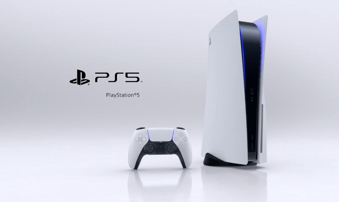 BossLogic показал PS5 вновых расцветках