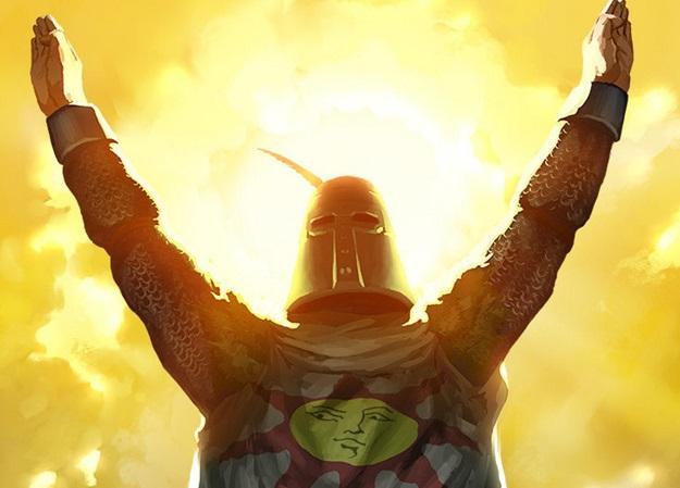 Вфайлах Sekiro нашли упоминание Great Rune, новой игры FromSoftware иДжорджа Мартина. Она реальна!
