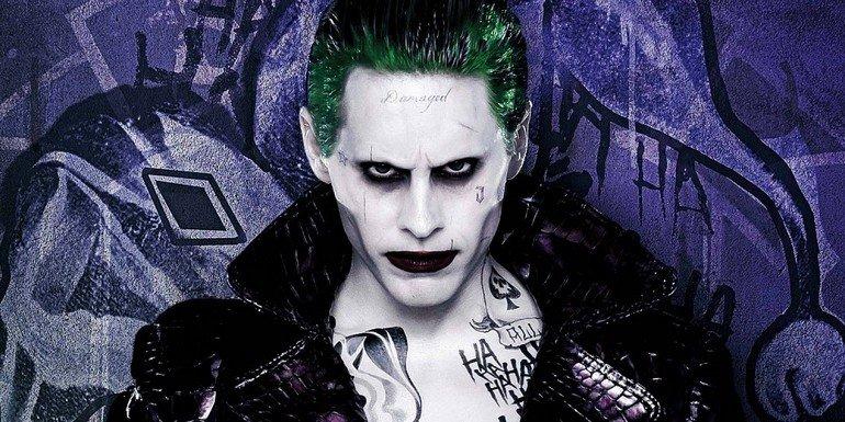 Как интернет отреагировал наанонс фильма омолодом Джокере
