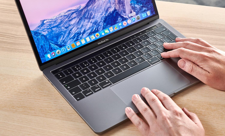 В2021 году выйдут первые ноутбуки иПКApple насобственных процессорах