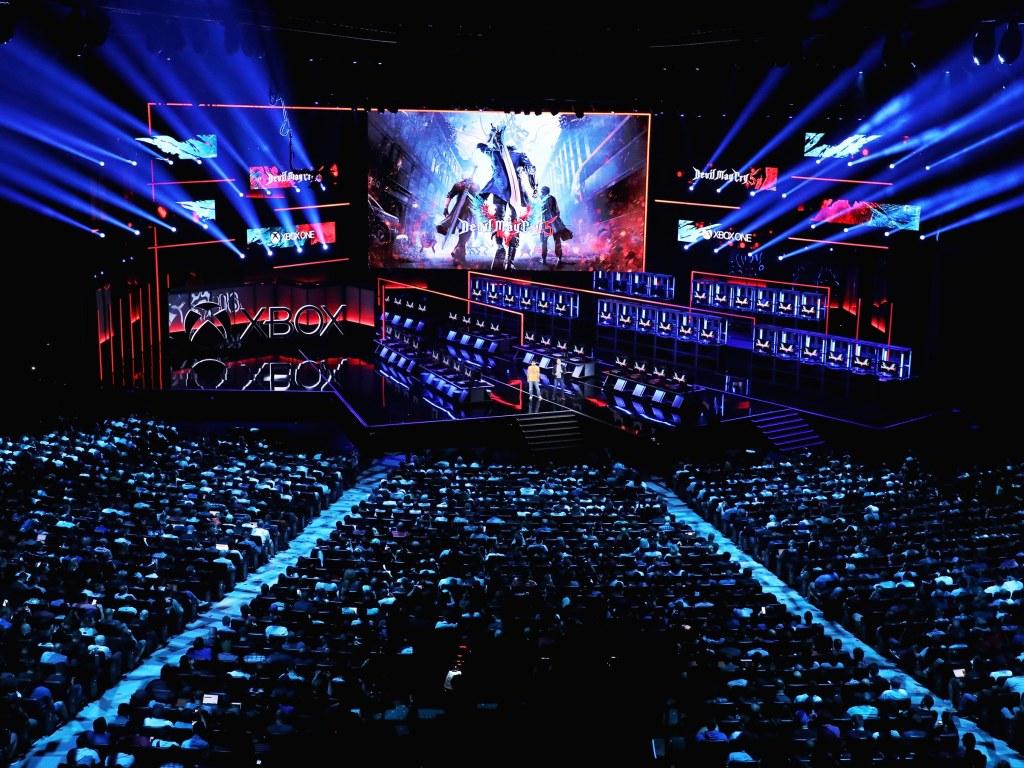 Инсайдеры: отмена E3 2020— вопрос времени
