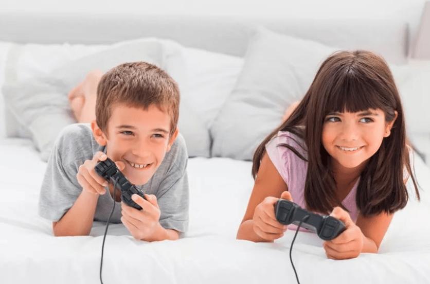 Эксперты выяснили, как родители контролируют тягу детей квидеоиграм