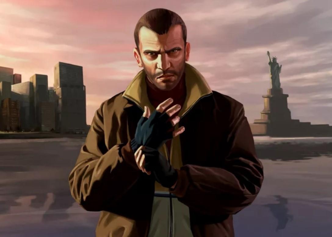 GTA IVвернулась впродажу: что Rockstar изменила вигре