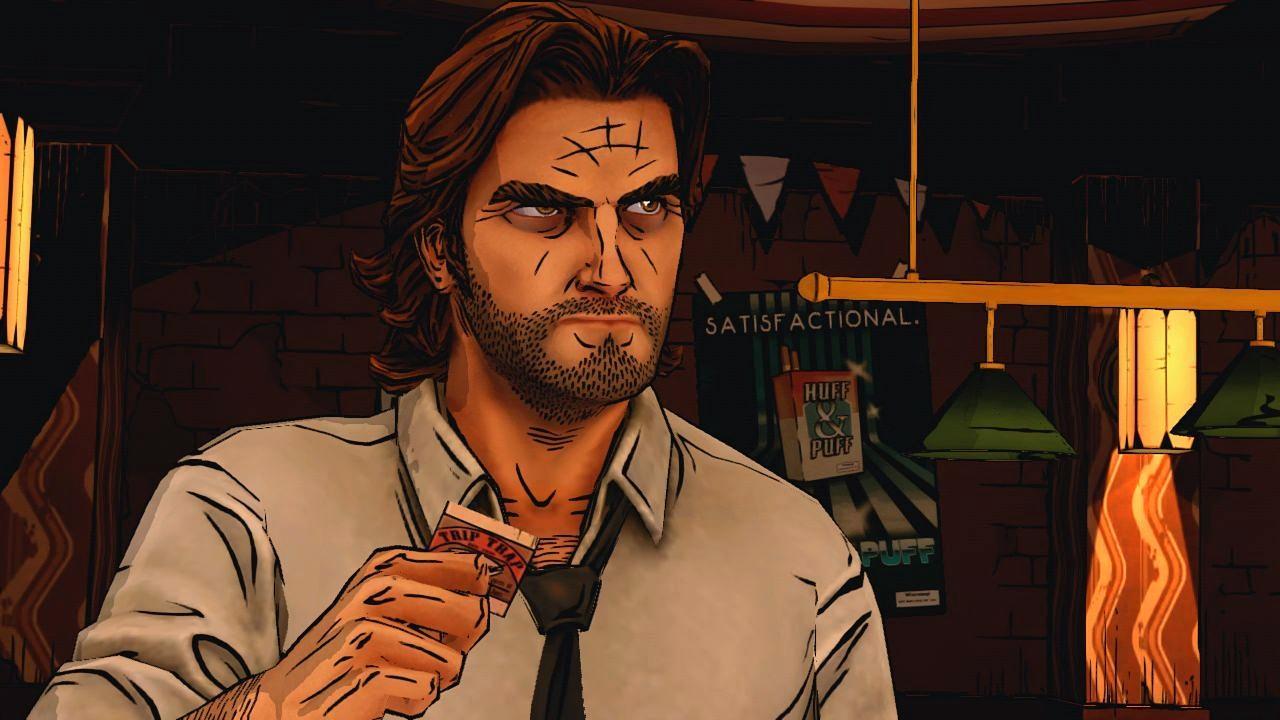 The Wolf Among Us вышла на PS4 с Xbox One и другие новинки недели