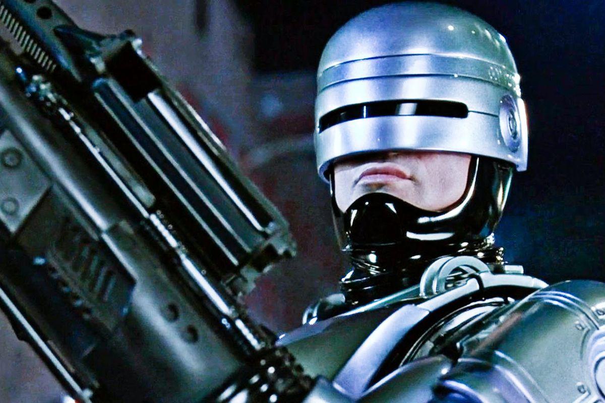 Упродолжения «Робокопа» появился новый режиссер