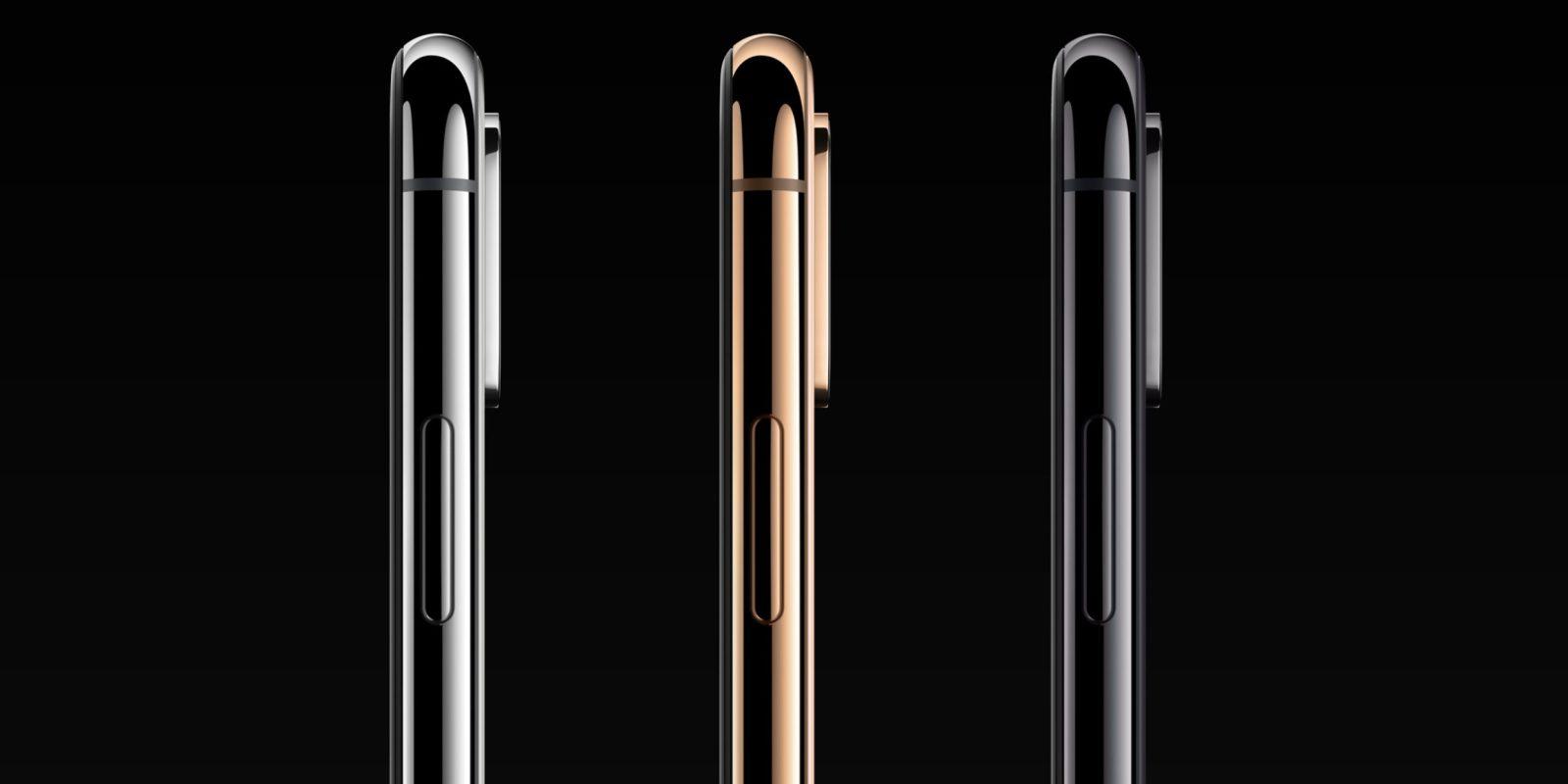 «Дождитесь iPhone XR»: всети появились первые обзоры iPhone XSиXSMax