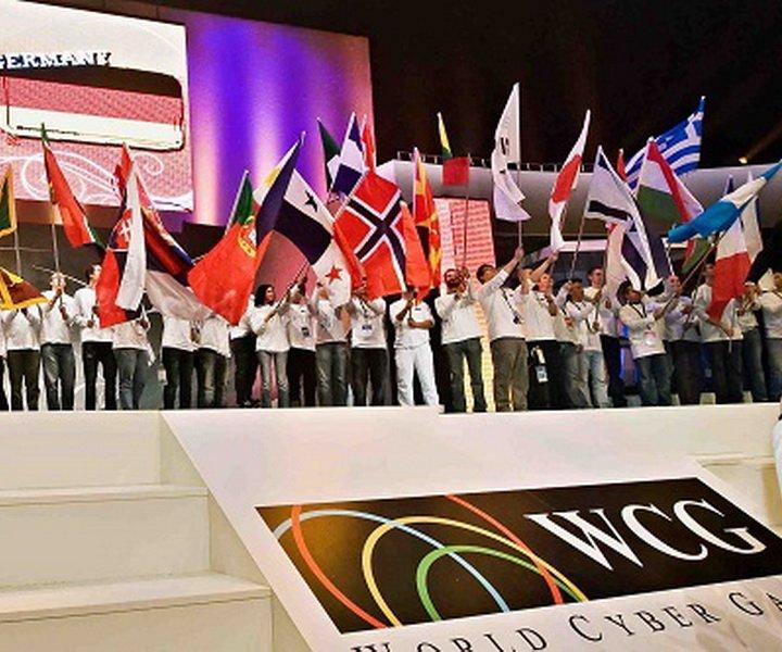 Организаторы отказались проводить «киберспортивную Олимпиаду»