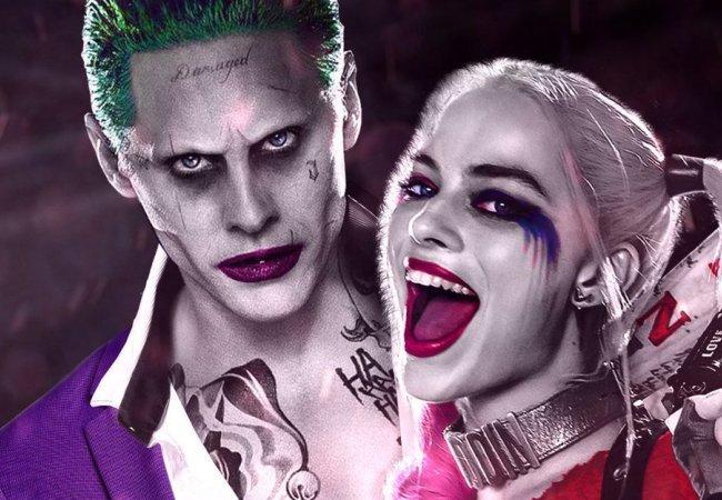 Еще один фильм про Джокера? Теперь отрежиссеров «Этой дурацкой любви»