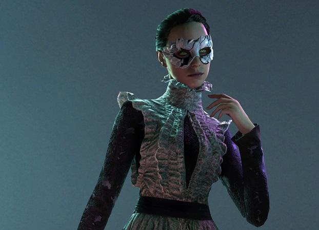 ВVampire: The Masquerade— Bloodlines 2 будет клан Малкавиан. Можно больше непереживать