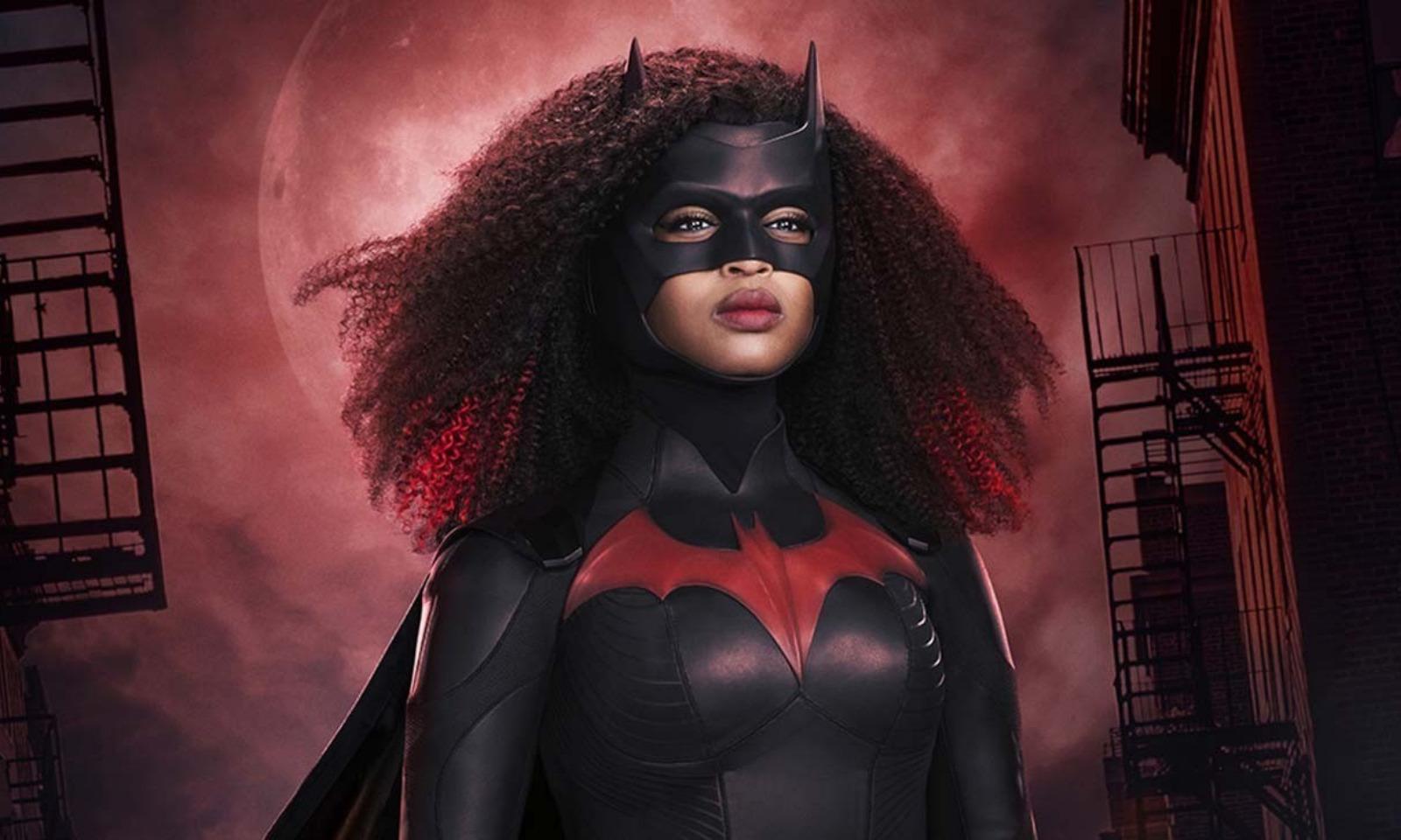 Первые впечатления от2 сезона «Бэтвумен». Стоитли дать сериалу еще один шанс?