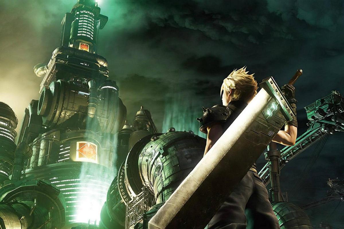 В Final Fantasy VII Remake добавили возможность проходить ее как пошаговую RPG